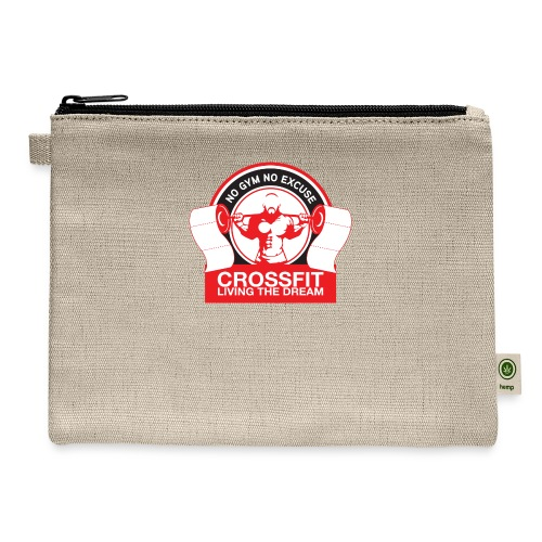 Toilet Paper - Carry All Pouch