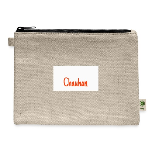 Chauhan - Carry All Pouch