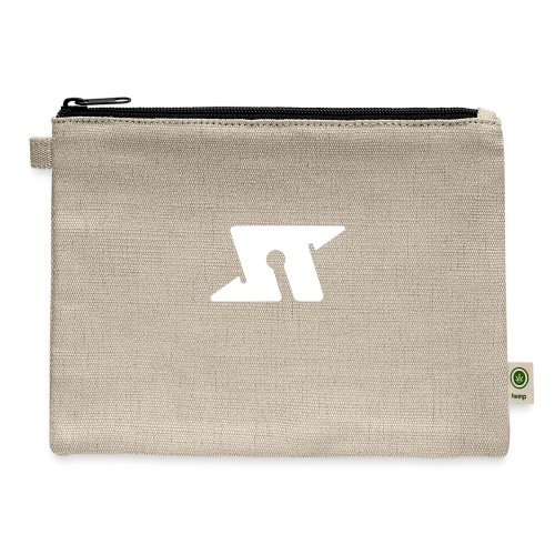 Spaceteam Logo - Carry All Pouch