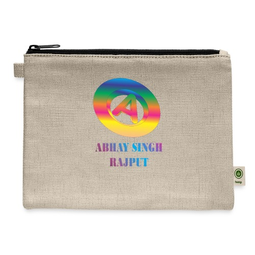 abhay - Carry All Pouch
