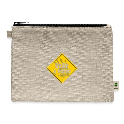 BABY ON BOARD - Carry All Pouch