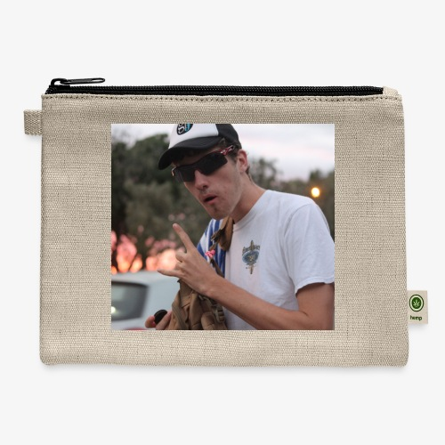 big man - Carry All Pouch
