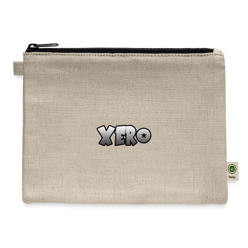 Xero (No Character) - Carry All Pouch