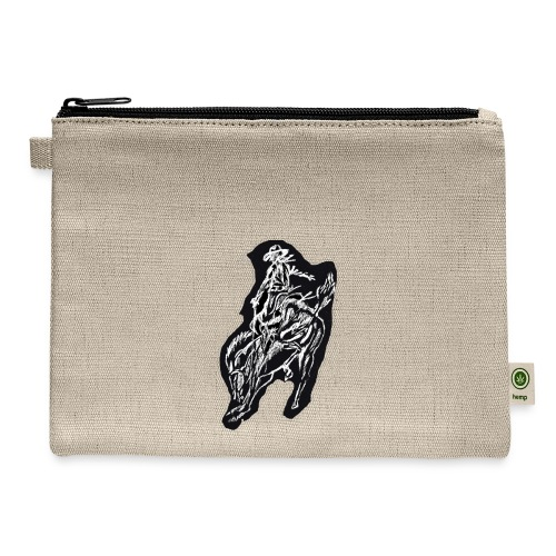 Cowboy - Carry All Pouch