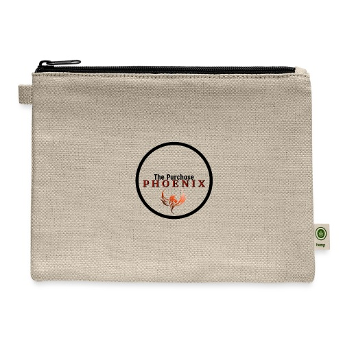 The Phoenix Logo - Carry All Pouch