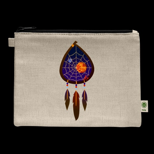 Dreamcatcher Space Inspiring 2 - Carry All Pouch
