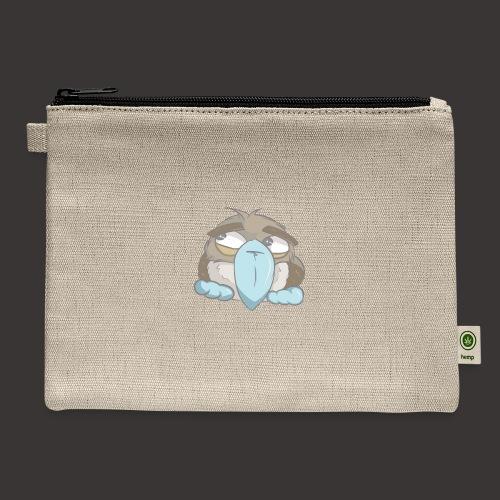 Cute Boobie Bird - Carry All Pouch