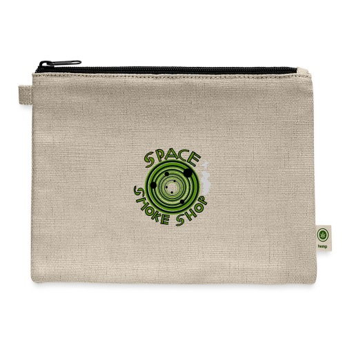 VIdeo Game Logo - Carry All Pouch