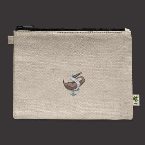 Boobie Bird Mating dance - Carry All Pouch