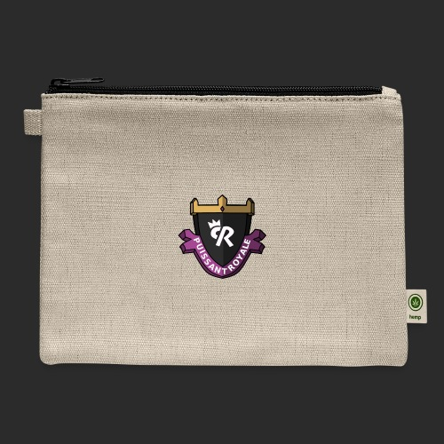 Puissant Royale Logo - Carry All Pouch