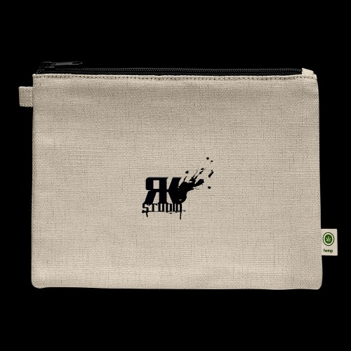 RKStudio Black Version - Carry All Pouch