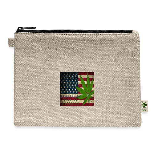 Political humor - Carry All Pouch