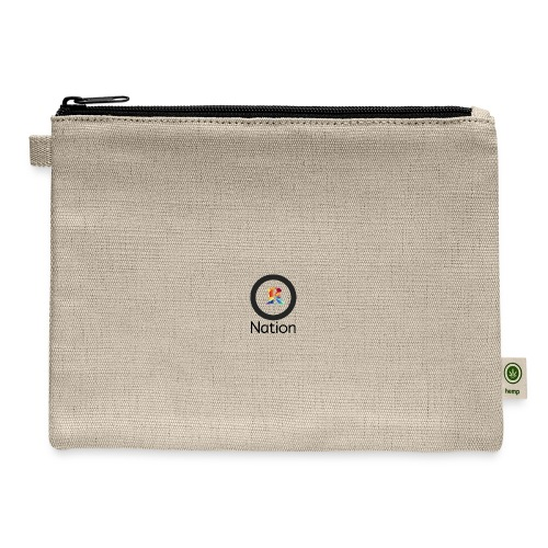Reaper Nation - Carry All Pouch