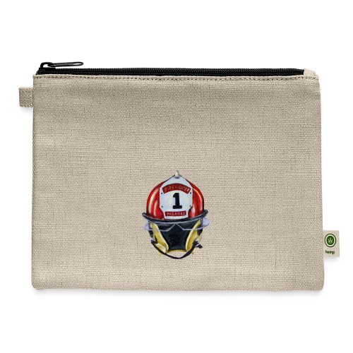 Firefighter - Carry All Pouch