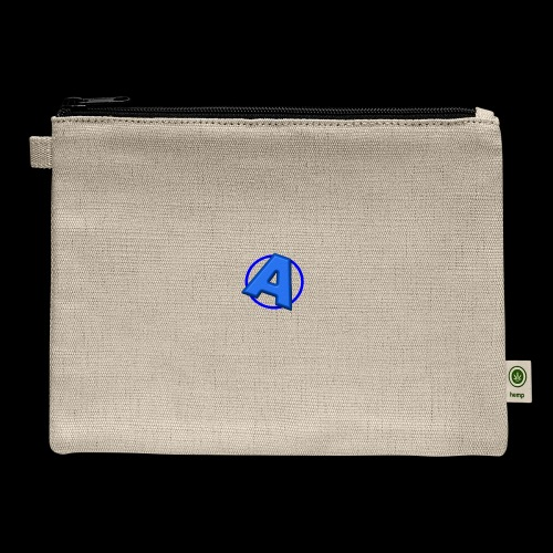 Awesomegamer Logo - Carry All Pouch