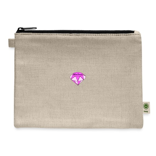 #GemSquad - Carry All Pouch