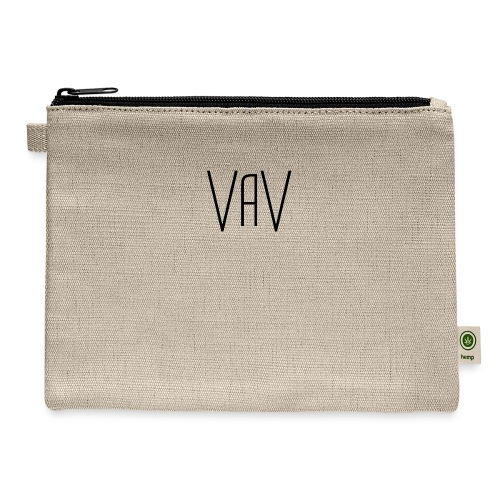 VaV.png - Carry All Pouch
