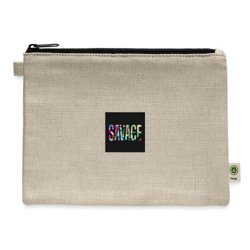 Savage Wear - Carry All Pouch
