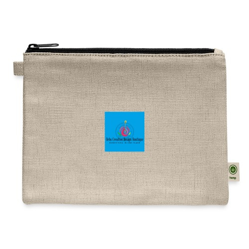 Debs Creative Design Boutique 1 - Carry All Pouch