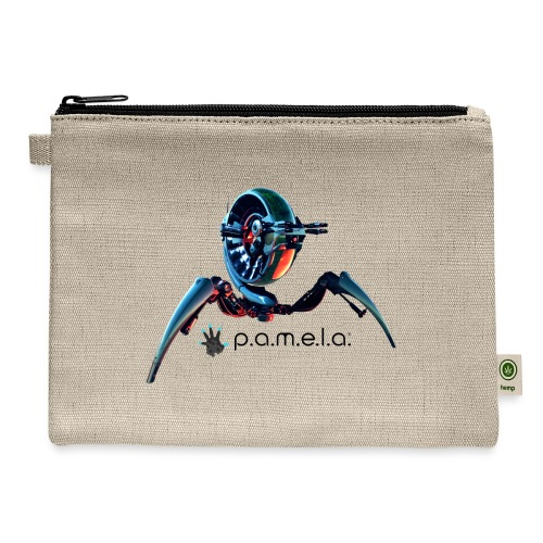 P.A.M.E.L.A. Turret - Carry All Pouch