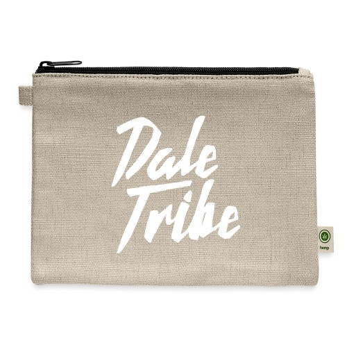 Dale Tribe Logo - Carry All Pouch