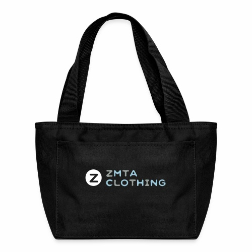 ZMTA logo products - Lunch Bag