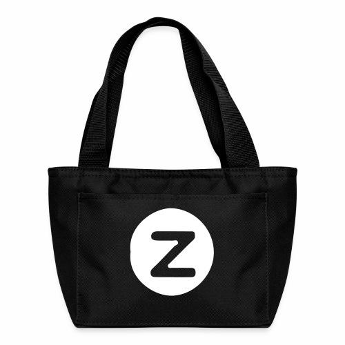 z logo - Lunch Bag