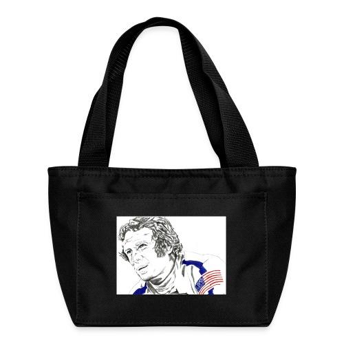 McQUEEN - Lunch Bag