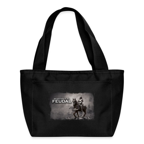 Resistance is Feudal 2 - Lunch Bag