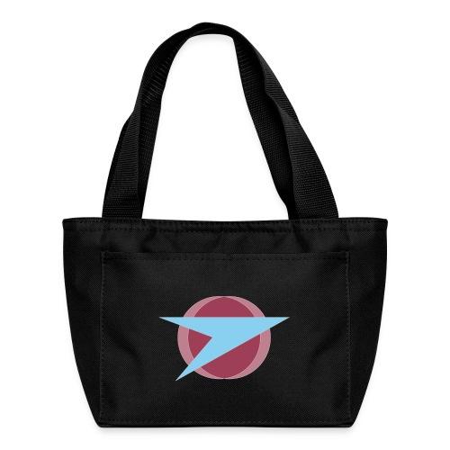 Terran Federation Mug with Slogan - Lunch Bag