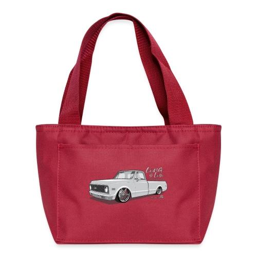 Long & Low C10 - Lunch Bag