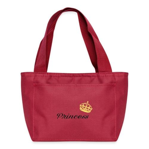 Princess - Lunch Bag