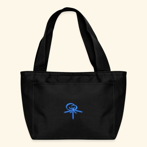 Back LOGO LOB - Lunch Bag