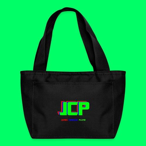 James Christian Plays! Original Set - Lunch Bag