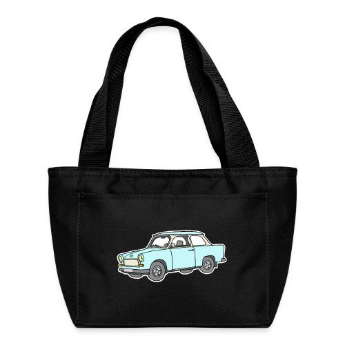 Trabant (lightblue) - Lunch Bag