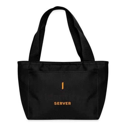 Idenity Server Mug - Lunch Bag