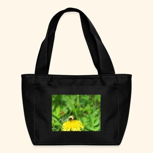 Dandelion Bee - Lunch Box