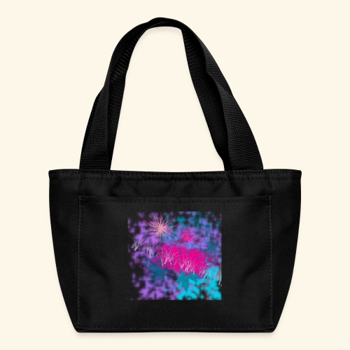 Abstract - Lunch Bag