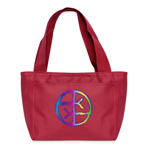 Empath Symbol - Lunch Bag