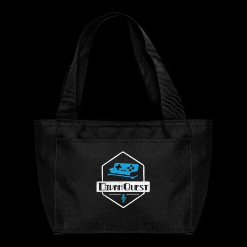 DivanQuest Logo (Badge) - Lunch Bag