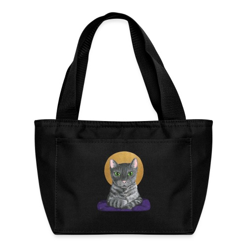 Lord Catpernicus - Lunch Bag
