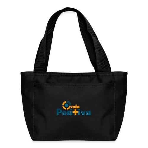Logo a color - Lunch Bag