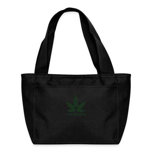 Medicate Supporter - Lunch Bag
