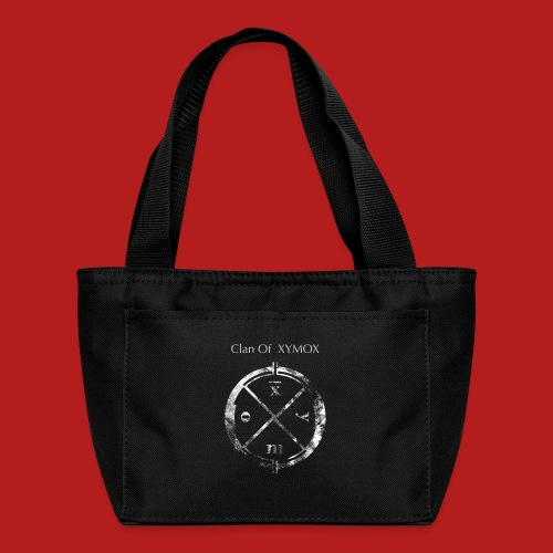 Logo shirt COX for PRINT - Lunch Bag