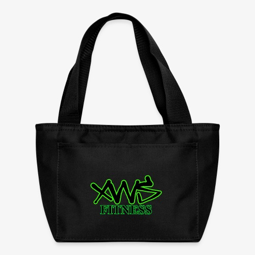 XWS Fitness - Lunch Bag