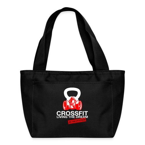 CROSSFIT LTQD - WHITE - Lunch Bag