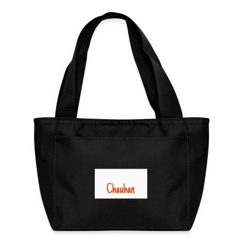 Chauhan - Lunch Bag