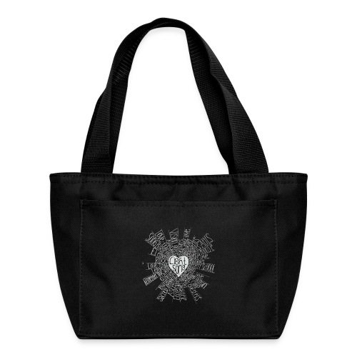 LightSong High Frequency2 - Lunch Bag