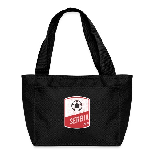 Serbia Team - World Cup - Russia 2018 - Lunch Bag