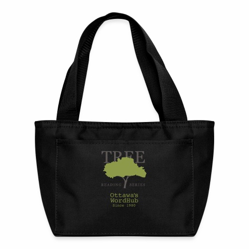 Tree Reading Swag - Lunch Bag